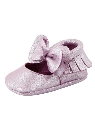 Moots Moots Sindrella Pink Kuğu Ayakkabı Pembe